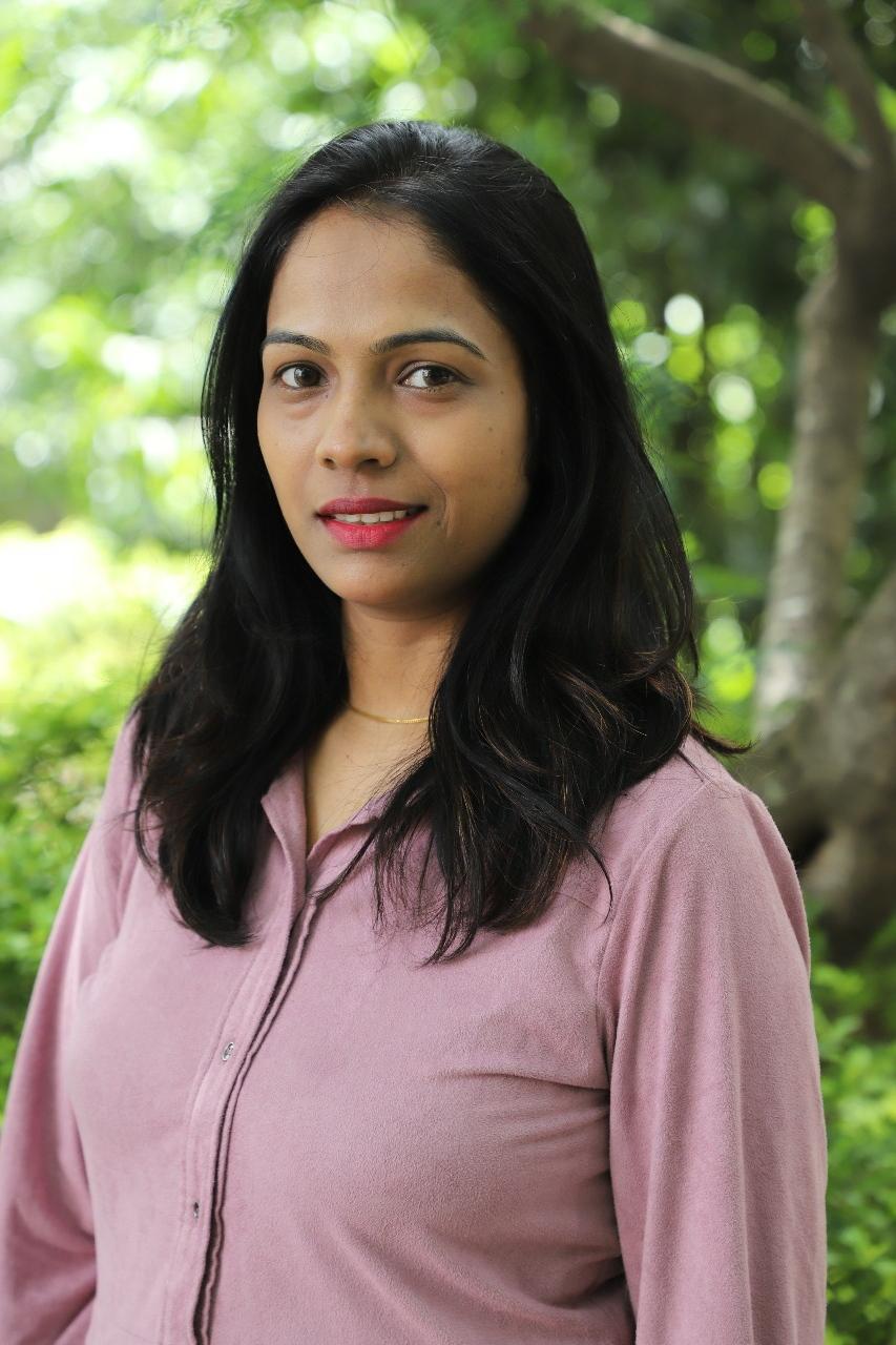 Ms. Suvarna Kotalkar