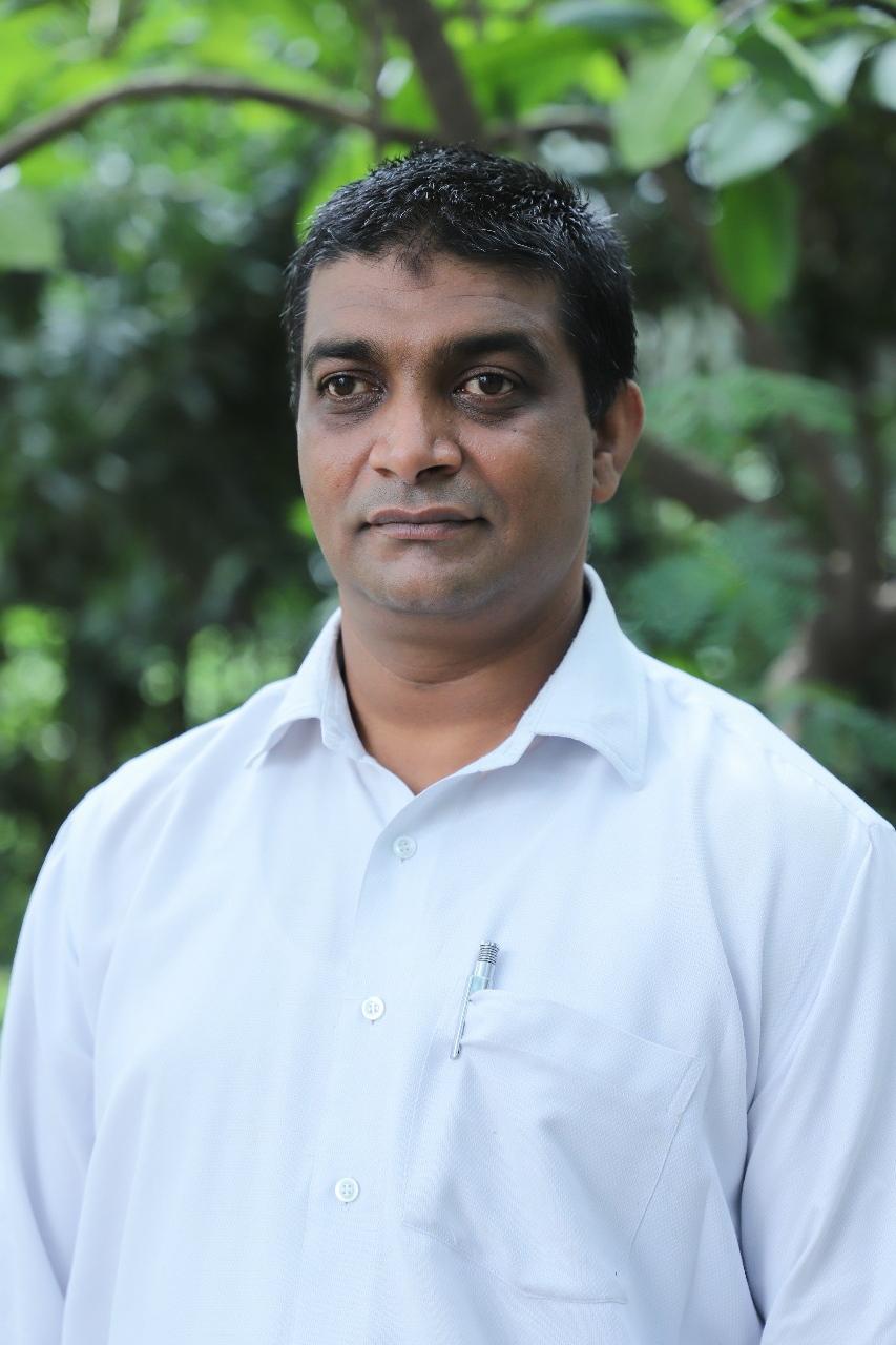 Dr Atik Asgar Shaikh