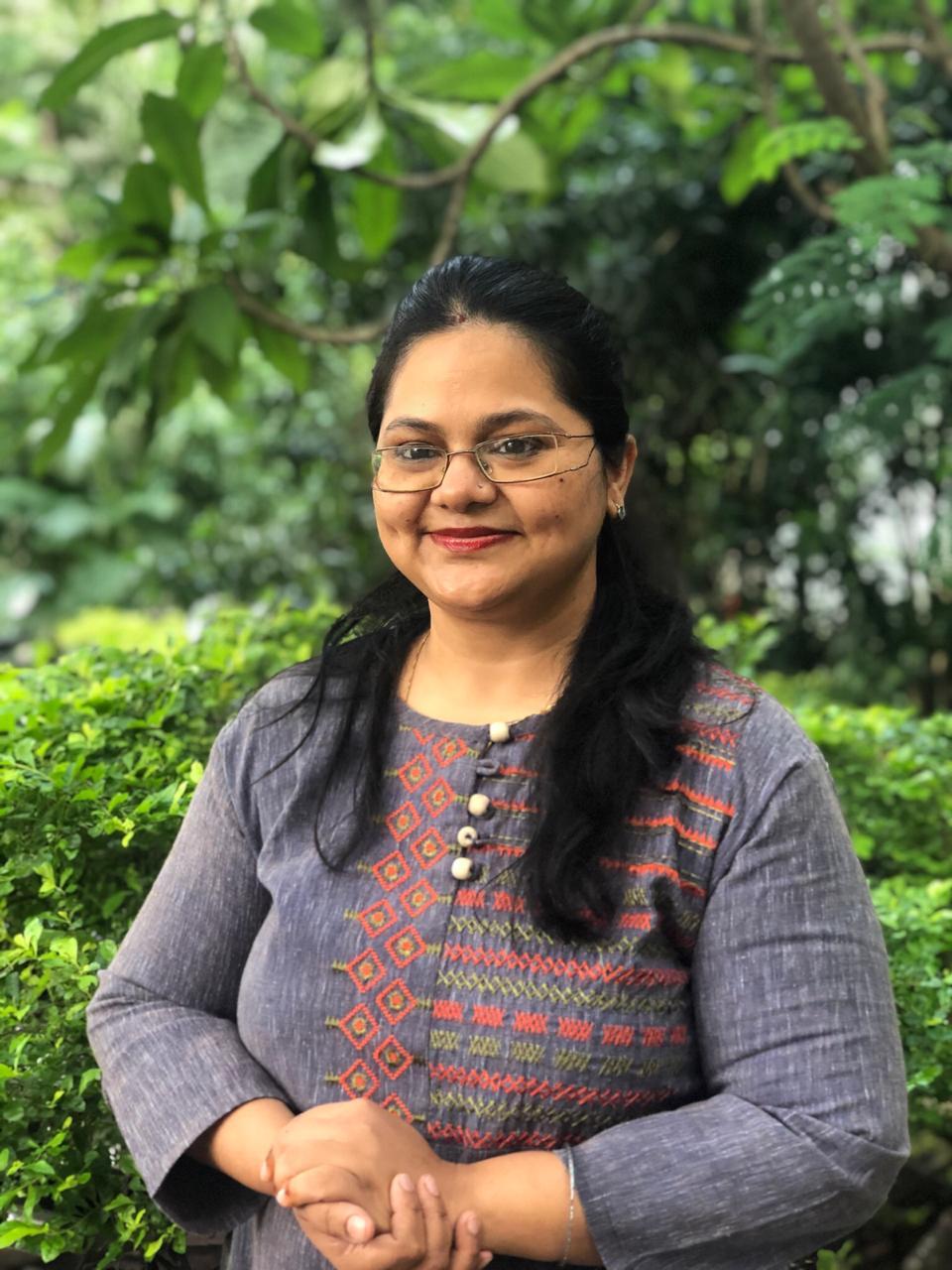 Ms. Swarn Priya