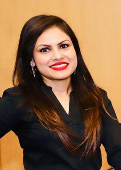 Ms. Sadaf Karim