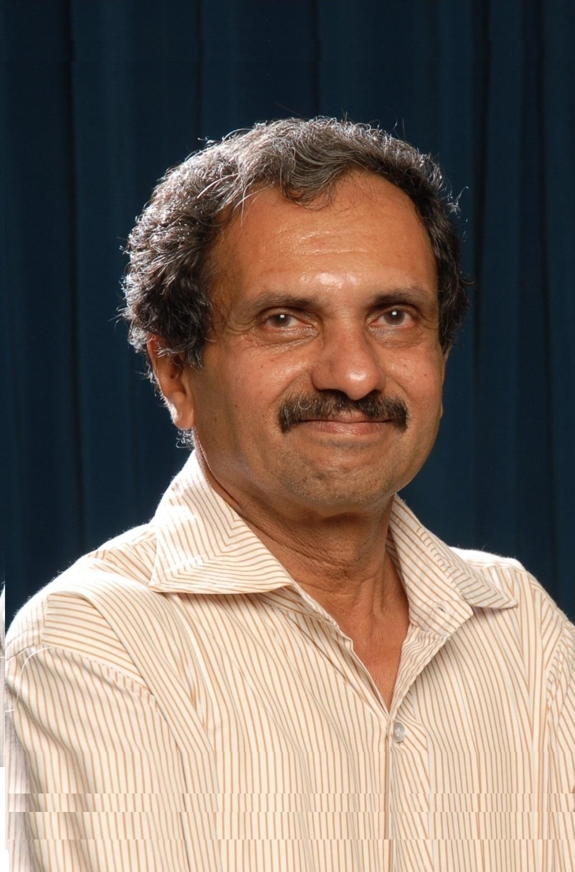 Dr H S Acharya