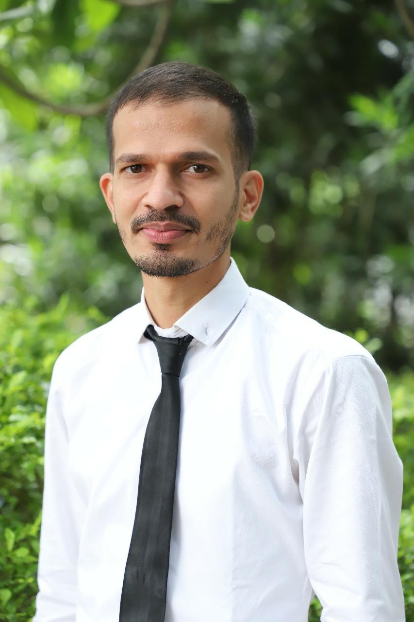 Mr. Altamash Shaikh