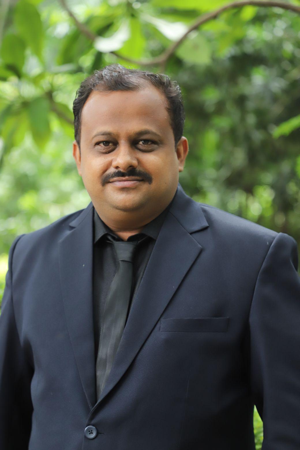 Mr. Khayyam Mulla