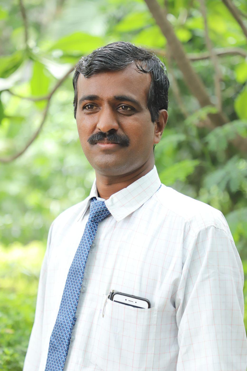 Ghodekar Kantaram Vasant